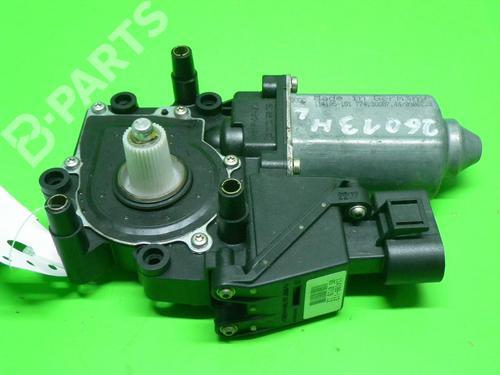 AUDI: 8D0959801E Vindusheismekanisme venstre bak A4 Avant (8D5, B5) 1.9 TDI (110 hp) [1996-2001]  6647360