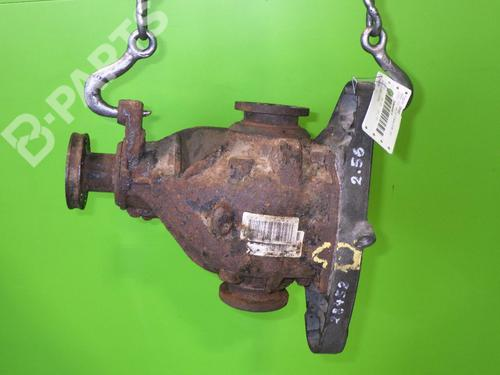 Rear differential BMW 5 Touring (E39) 520 d  35226864