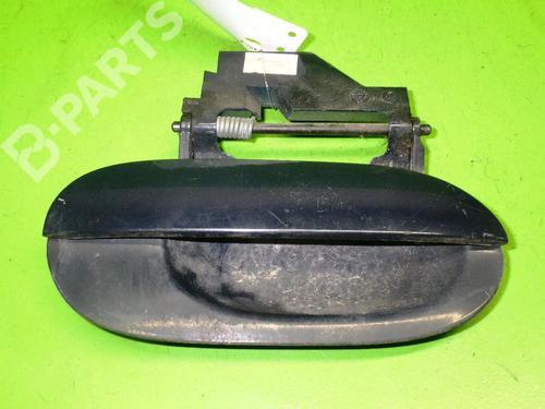 BMW: 51228245466 Exterior door handle 5 (E39) 523 i (170 hp) [1995-2000]  6382612