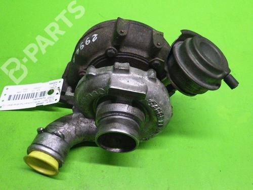 Turbo A6 (4B2, C5) 2.5 TDI (150 hp) [1997-2005]  6389797