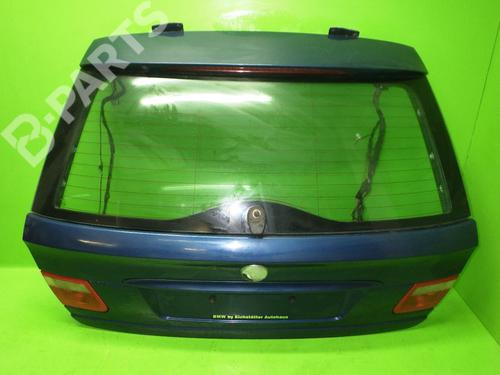 Tailgate BMW 3 Touring (E46) 320 d  35101155