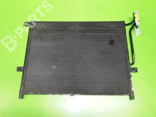 AC radiator BMW 3 (E46) 318 i BMW: 64538377614 35162638