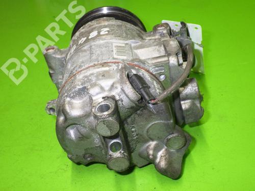 AC compressor BMW 1 (E81) 118 d BMW: 64526987862 35103294