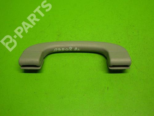 Interior door handle BMW 3 (E90) 320 d BMW: 51169143518 35102897