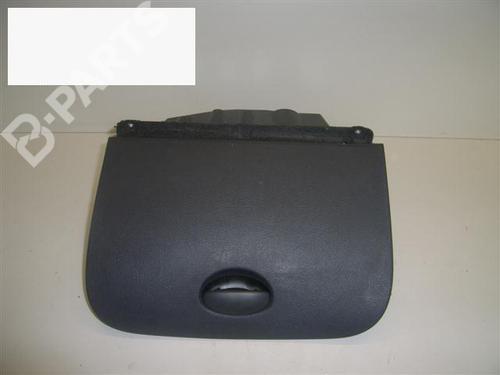 Hanskerom C5 I Break (DE_) 2.0 16V HPi (DERLZB) (140 hp) [2001-2004]  6345612