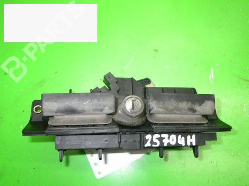 Bakluke lås A4 Avant (8D5, B5) 1.8 (125 hp) [1996-2001]  6355202