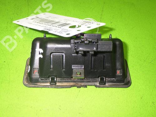 Tailgate handle BMW 3 (E90) 320 d BMW: 51247118158 35263580