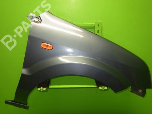 Aleta delantera derecha FUSION (JU_) 1.4 TDCi (68 hp) [2002-2012]  7065264