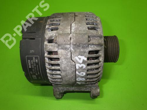 Alternateur 164 (164_) 3.0 V6 (164.H1A, 164.H1B, 164.K1P) (180 hp) [1992-1998]  6342197