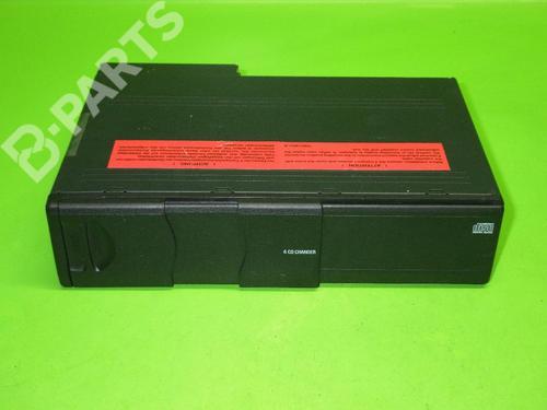 Radio BMW X3 (E83) 2.0 d BMW: 65126913390 35232701
