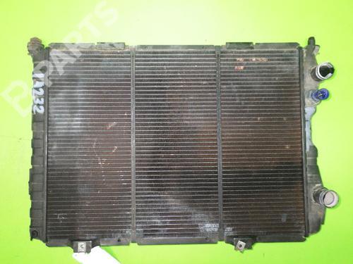 ALFA ROMEO: 00605855340 Radiateur à eau GTV (916_) 2.0 T.SPARK 16V (916.C2__, 916C2C00) (150 hp) [1995-2005]  6403571