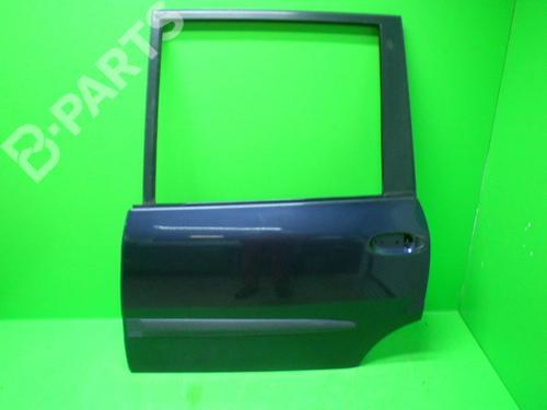 Porta trás esquerda MULTIPLA (186_) 1.9 JTD 115 (115 hp) [2002-2010]  6654554