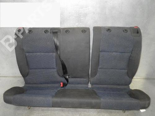 Stol bak A3 (8P1) 2.0 TDI 16V (140 hp) [2003-2012]  6402481
