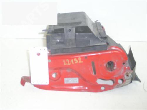 Frontplate/Frontkurv 80 (8C2, B4) 2.0 E (115 hp) [1991-1994]  6347262