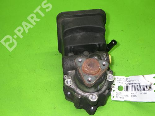 Steering pump BMW X3 (E83) 2.0 d BMW: 3405196 35261475