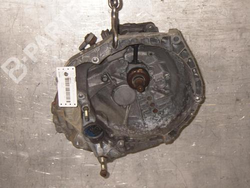 Boîte de vitesse manuelle 156 (932_) 1.8 16V T.SPARK (932.A3) (144 hp) [1997-2000]  6372114