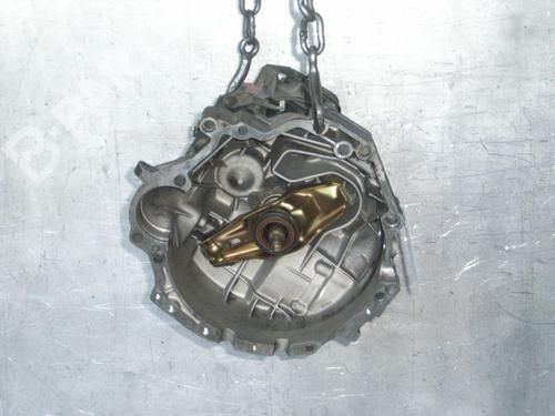 Manuell girkasse 80 (8C2, B4) 2.0 (90 hp) [1991-1994]  6375128