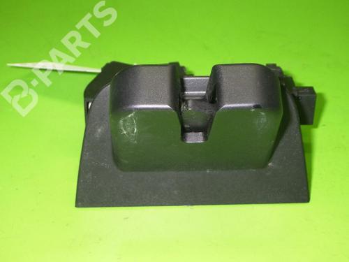 AUDI: 8P4827505C Serrure hayon A3 (8P1) 2.0 TDI 16V (140 hp) [2003-2012]  6393334