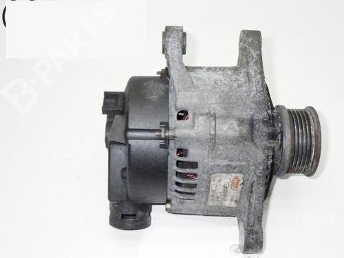 Alternador BRAVO I (182_) 1.9 JTD (100 hp) [2000-2001]  6351172