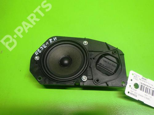 Speakers BMW 5 Touring (E61) 520 d BMW: 6512693442003 35120741