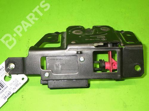 Tailgate lock BMW X3 (E83) 2.0 d BMW: 51247057364 35232720
