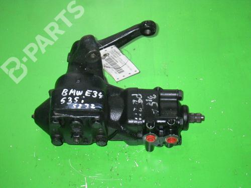 Steering rack BMW 5 (E34) 535 i BMW: 1137492 35079325