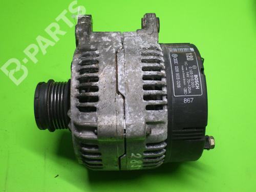 AUDI: 028903028 Generator A4 Avant (8D5, B5) 1.9 TDI (110 hp) [1996-2001]  6564130
