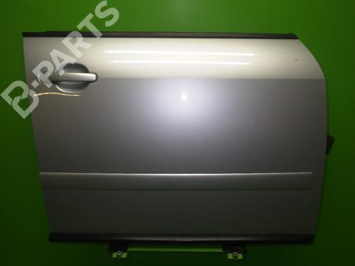 Tür rechts vorne A2 (8Z0) 1.2 TDI (61 hp) [2001-2005]  7790560