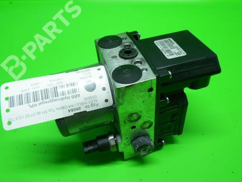 ABS A4 Convertible (8H7, B6, 8HE, B7) 2.5 TDI (163 hp) [2002-2005]  6358301