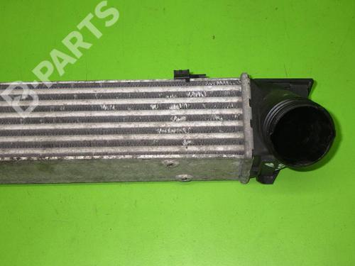Intercooler BMW 3 (E90) 320 d BMW: 17517524916 35174388