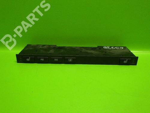 Electronic module BMW 5 (E39) 530 d BMW: 61318380323 35220023