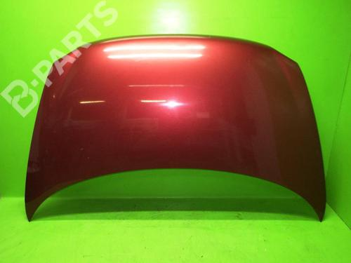 FIAT: 0046515380 Capot MULTIPLA (186_) 1.6 16V Blupower (186AMA1A) (95 hp) [1999-2010]  6383697