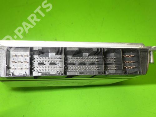 Control unit BMW 5 Touring (E39) 520 d BMW: 7786887 35093063