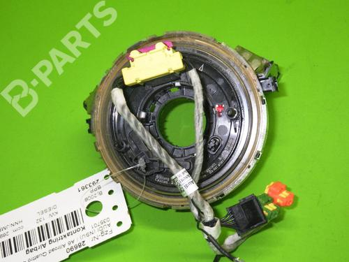 AUDI: 4E0953541A Kontantrulle Airbag /Stelring A6 Allroad (4FH, C6) 2.7 TDI quattro (180 hp) [2006-2008]  6379641