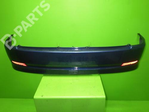 Pare-chocs arrière SIRION (M1) 1.0 i (M101) (58 hp) [2000-2005]  6971393