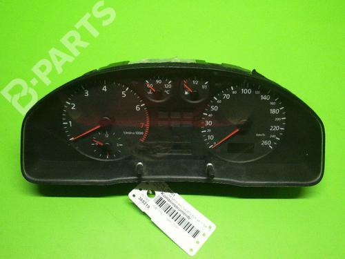 AUDI: 8D0919861H Cuadro instrumentos A4 (8D2, B5) 1.8 T (150 hp) [1995-2000]  7833768