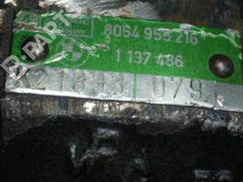 Steering rack BMW 7 (E32) 735 i,iL BMW: 1137486 35528941