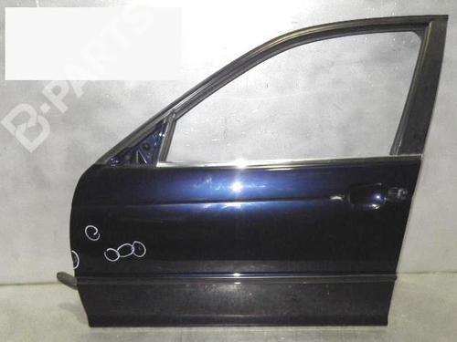 Dør venstre fortil 3 (E46) 320 i (150 hp) [1998-2000]  6611069