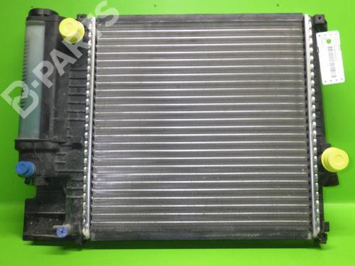 BMW: 1247145 Radiador de água 3 Compact (E36) 316 i (105 hp) [1999-2000]  7198579