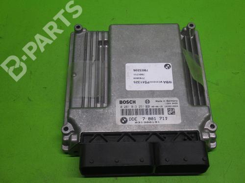 Control unit BMW 3 (E90) 320 d BMW: 7801711 35225311