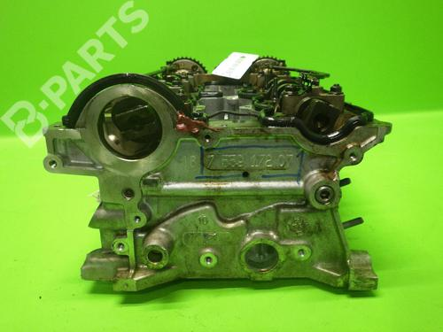 Cylinder head BMW 1 (E81) 116 i BMW: 755917207 35240888