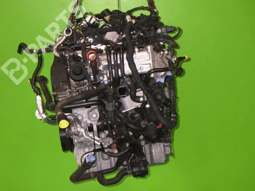 Motor AUDI A3 (8V1, 8VK) 2.0 TDI  35241061
