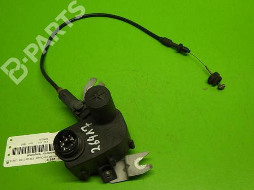 Electronic module BMW 3 Coupe (E36) 318 is BMW: 8360043 35238118