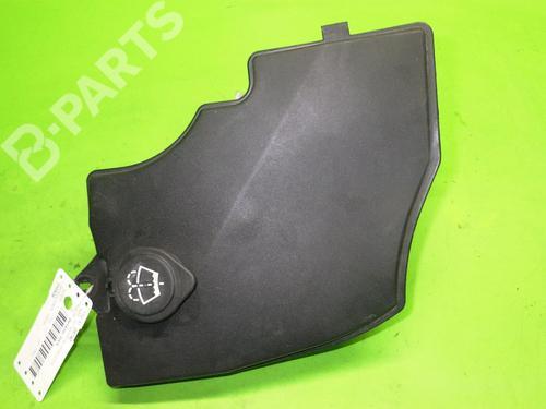 Windscreen washer tank BMW X3 (E83) 2.0 d BMW: 61663403211 35232688