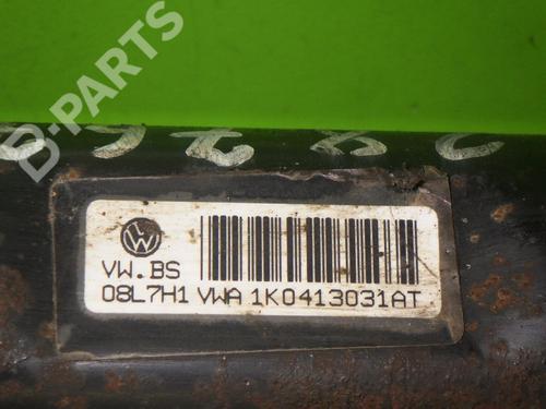 Høyre foran bærearm AUDI A3 (8P1) 1.9 TDI AUDI: 1K0413031AT 36032794