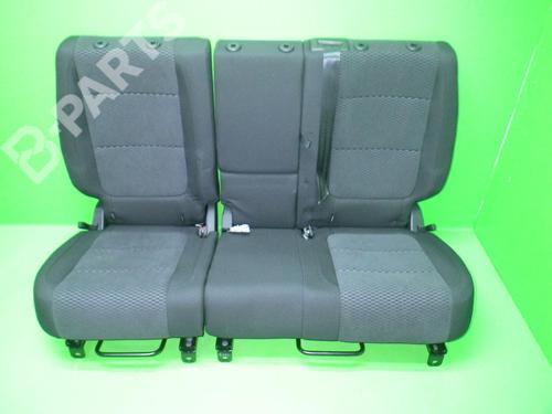 Siège arrière GOLF PLUS (5M1, 521) 1.6 TDI (105 hp) [2009-2013]  6359157