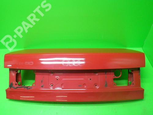 Bakluke CC/Kombi-Kupé 80 (8C2, B4) 2.0 (90 hp) [1991-1994]  6364697