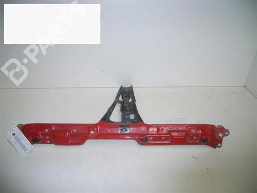 Frontplate/Frontkurv 80 (8C2, B4) 2.0 E (115 hp) [1991-1994]  6347264
