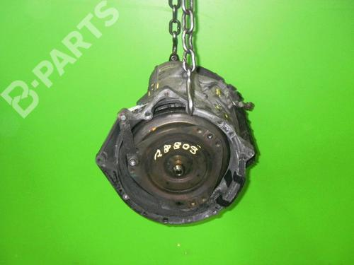 Automatic gearbox BMW 3 (E90) 320 d  35078250