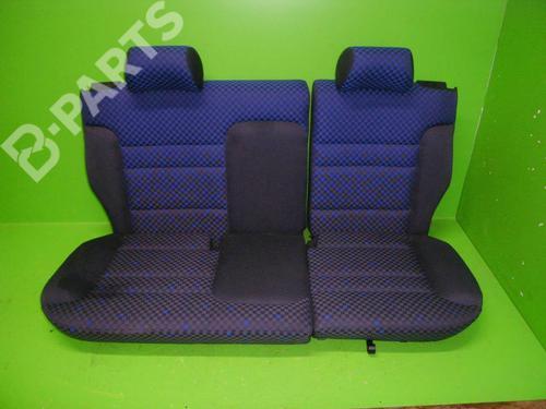 Stol bak A3 (8L1) 1.8 T (150 hp) [1996-2003]  6367661